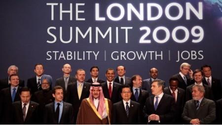 g20 summit 2009