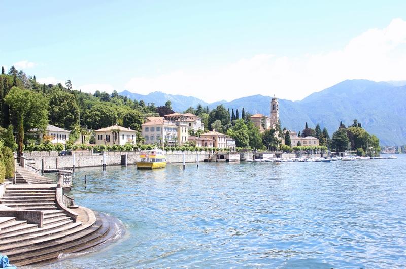 жизнь в Италии пюбсы и минусы