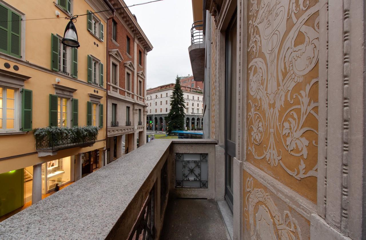 Mirafortis Office Varese