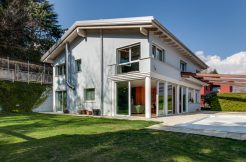 Вилла в Лугано