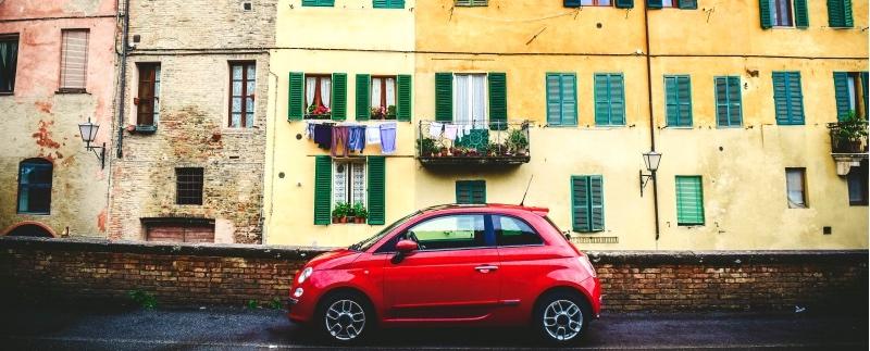 Учеба в Италии. Студенческая виза в Италию.